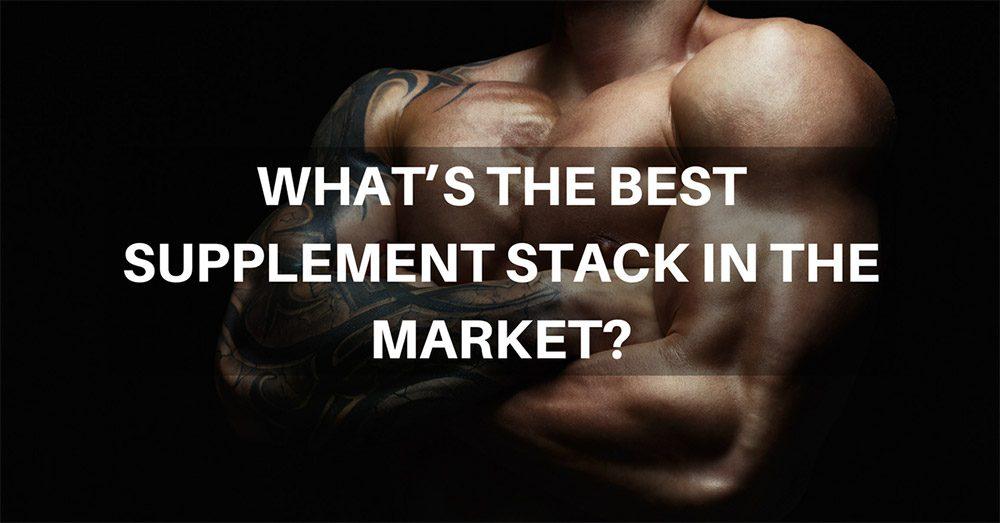 best supplement stack