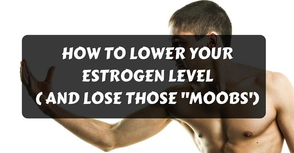 How to lower estrogen