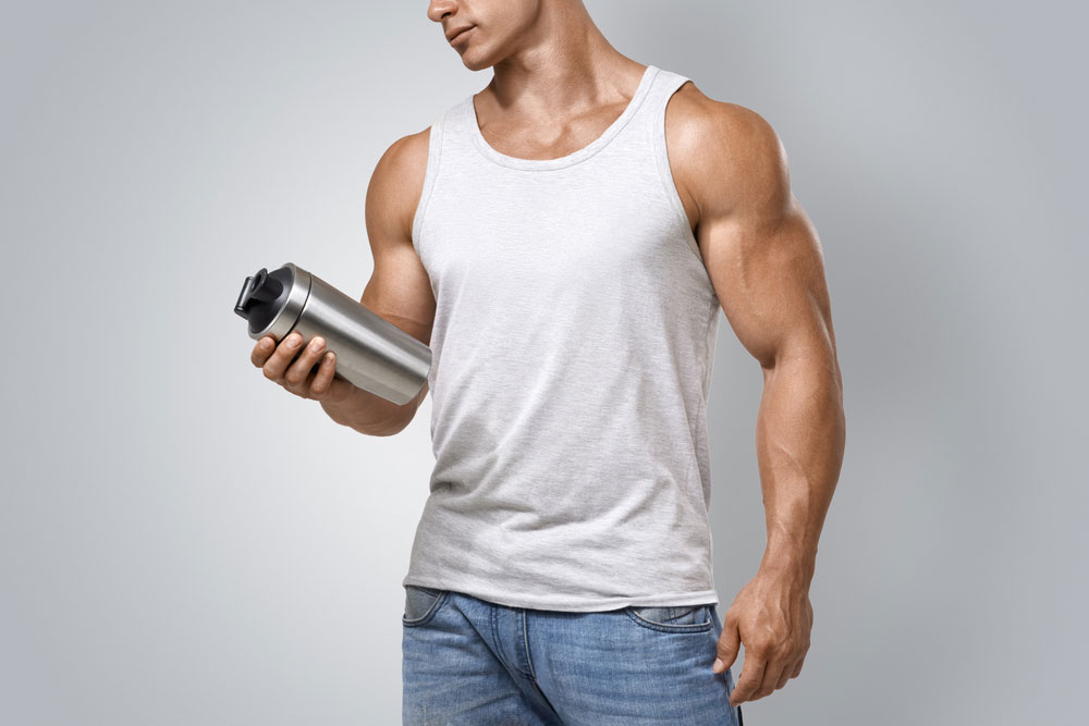 Top 8 Strongest Pre-Workout Supplements For High Energy 2018